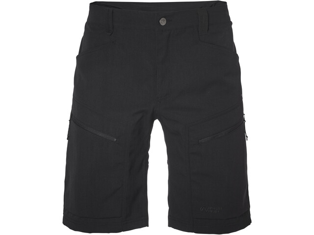 North Bend Nos Trekk Shorts Herrer, black